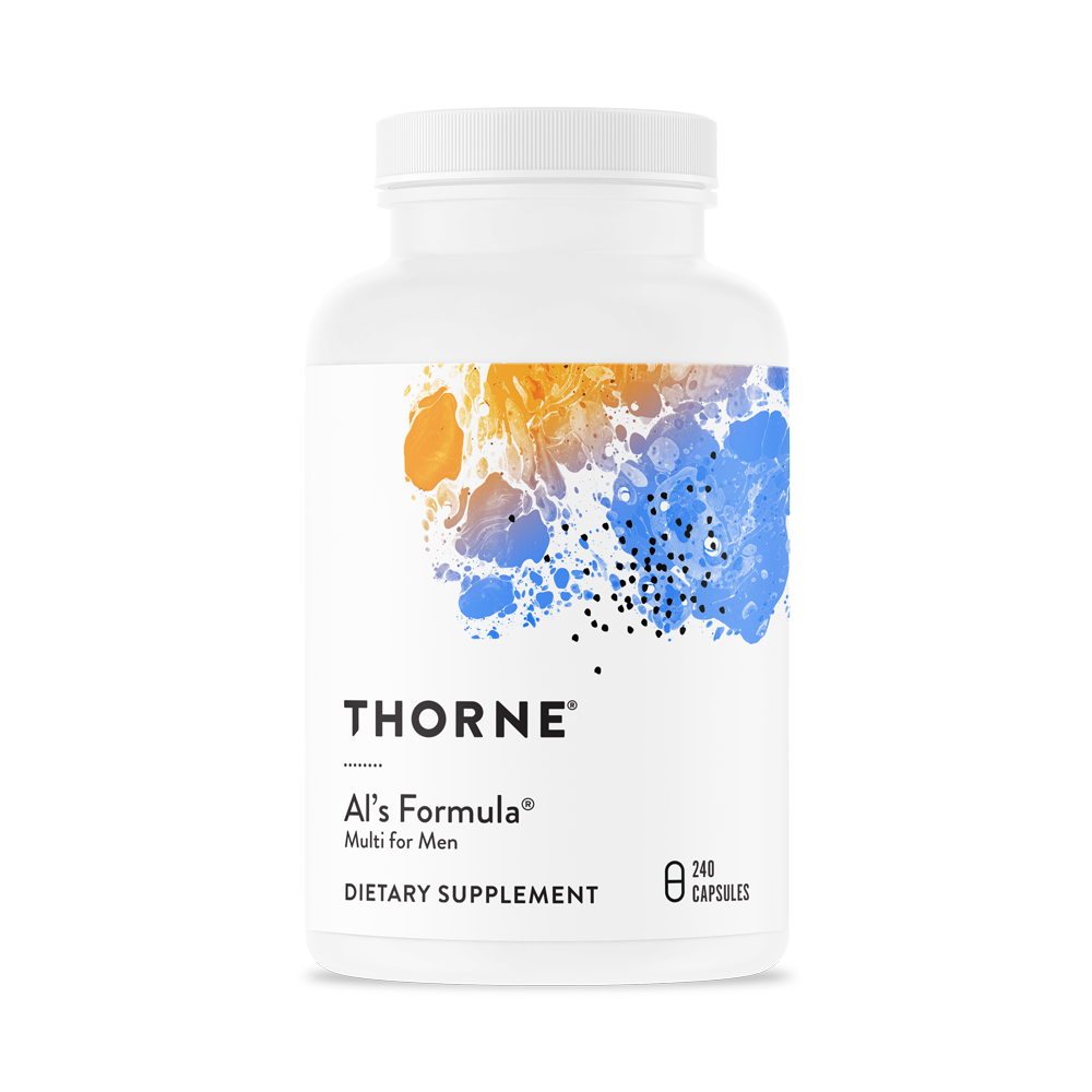Products | Thorne